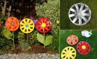 30 diy garden art ideas to enjoy this spring diy cozy home