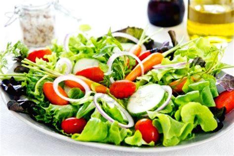 membuat salad sayuran sehat aneka resep salad untuk diet anda si momot