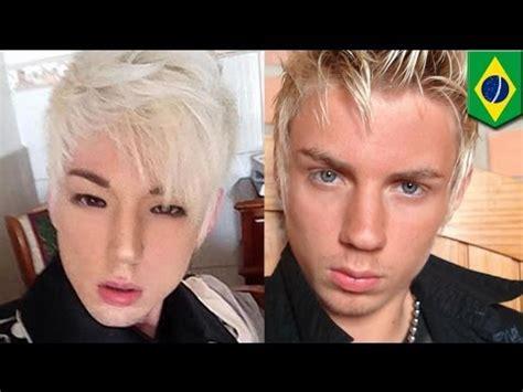 plastic surgery wrong xiahn nishi 니시샨
