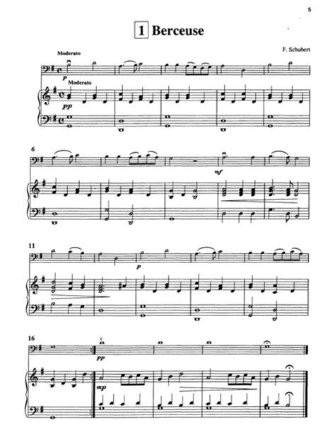Suzuki Violin Pdf by Suzuki Cello School Volume 3 Piano Accompaniments Sheet