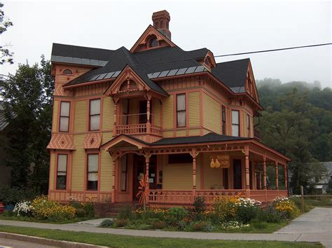 building a home in vermont beautiful victorian house montpelier vermont now houses flickr