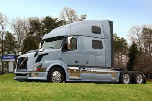 Www Volvo Trucks Volvo Trucks To R Up Production Recall 700 Employees