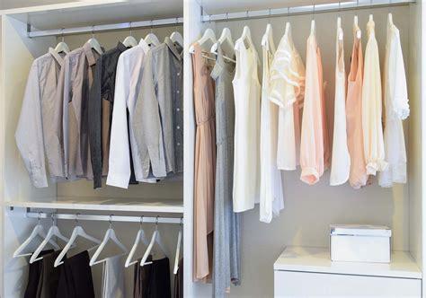 rangement garde robe sur mesure accueil rangement expert