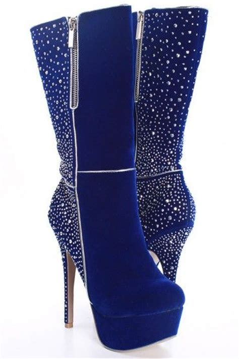 Wedges Flowers Ziper Blue 17 best images about shoes on purple