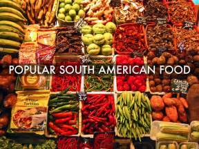 south american culture by josh nibre