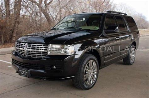 where to buy car manuals 2009 lincoln navigator parking system buy used 2009 lincoln navigator 1 owner navigation heated seatd camera satellite dvd in