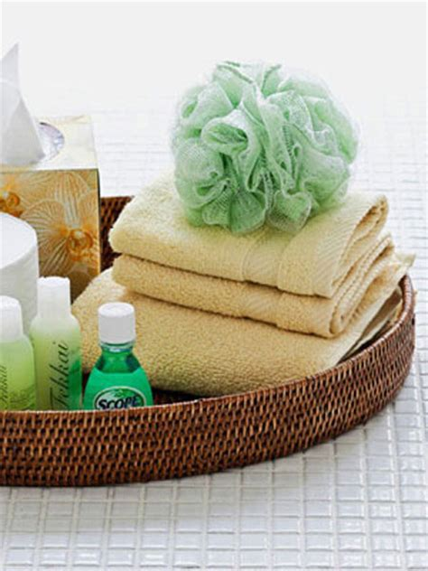 bathroom toiletry baskets guest room essentials tips and ideas to play the perfect