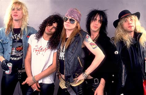 best of gun n roses all 80 guns n roses songs ranked cuepoint medium