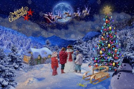 desktop nexus christmas winter winter nature background wallpapers on desktop nexus image 2057218