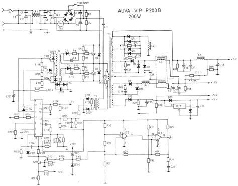 circuit switching power supply 110 220v circuit wiring