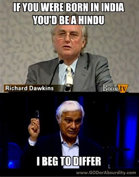 Richard Dawkins On Memes - the top 10 god or absurdity memes derivatives investing