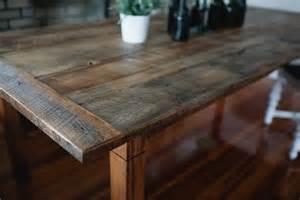 Reclaimed Barn Wood Dining Table Custom Reclaimed Barn Wood Dining Table Buy Dining Table Cheap