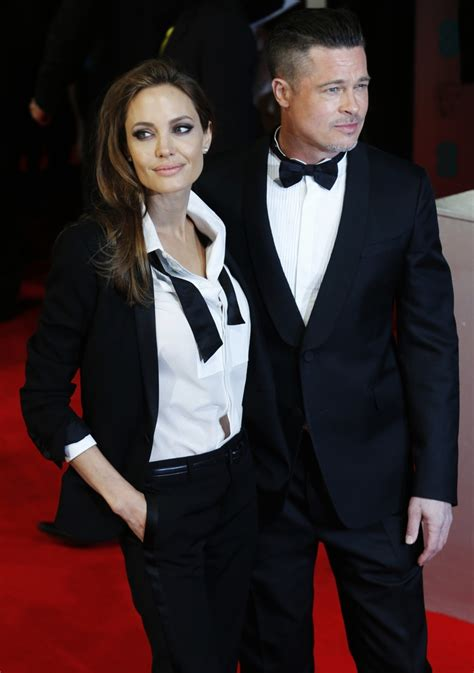 Brangelina Descend On Cannes by Dagli Esordi Come Modella Al Cinema I Mille Volti Di