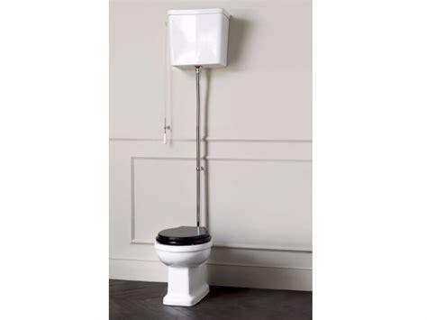 wc con cassetta wc in ceramica con cassetta esterna desdemona wc con