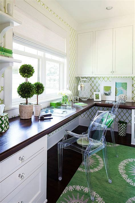 design essentials home office 20 ways to decorate home office in white
