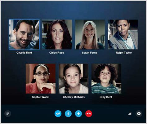 tutorial video call skype skype video chat free tutorial at techboomers