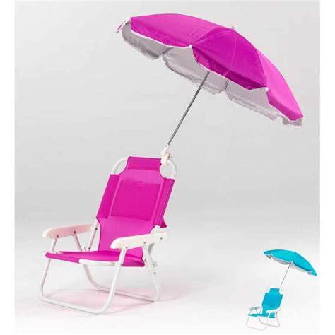 sedie da mare sedia da mare spiaggia per bambini con ombrellino e