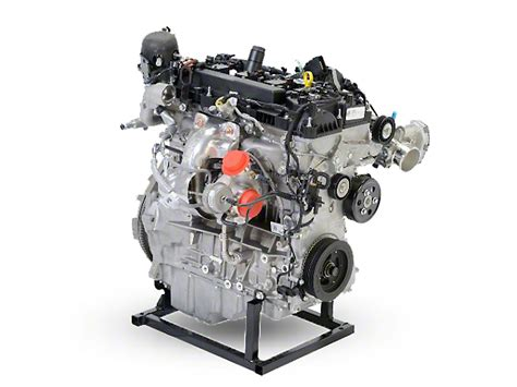 What Is Ford Ecoboost by Ford Performance Mustang 2 3l Ecoboost Crate Engine M 6007