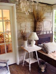 daybeds patio furniture home decor homes: shabby chic decorating ideas for porches and gardens diy home decor