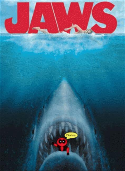 Jaws Meme - best memes kappit