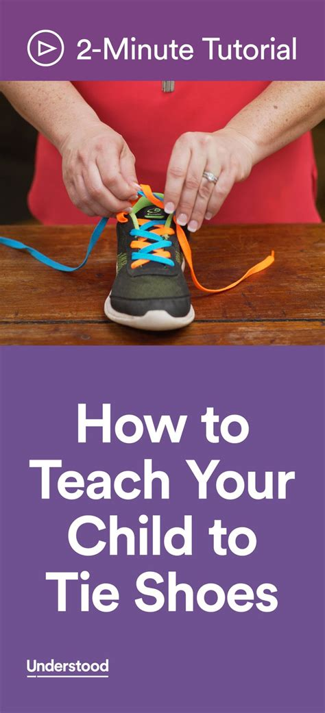 how to teach a kid to tie their shoes 123 best back to school images on starting