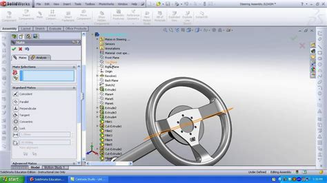 solidworks tutorial vimeo rack and pinion solidworks toolbox cosmecol