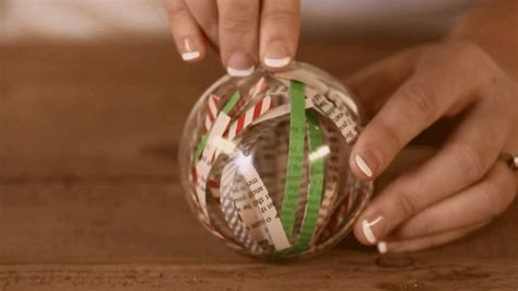 how to make ornaments out of deck out your halls with these 9 crafts