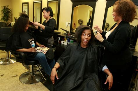 Black Natural Hair Salons In Washington Dc | best salons for ultimate hair care in lagos how nigeria news