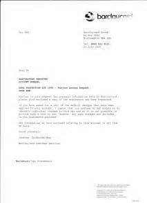 Ppi Reclaim Template Letter Sample Letter To Bank About Ppi Ricerche Correlate A Ppi