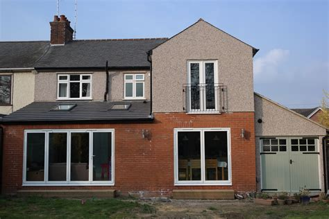 extension to side of house extensions property rejuvenation chelmsford essex