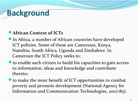 Benefits Of An Mba In South Africa by A Critical Discourse Analysis Of Odl Policies In Tvet In