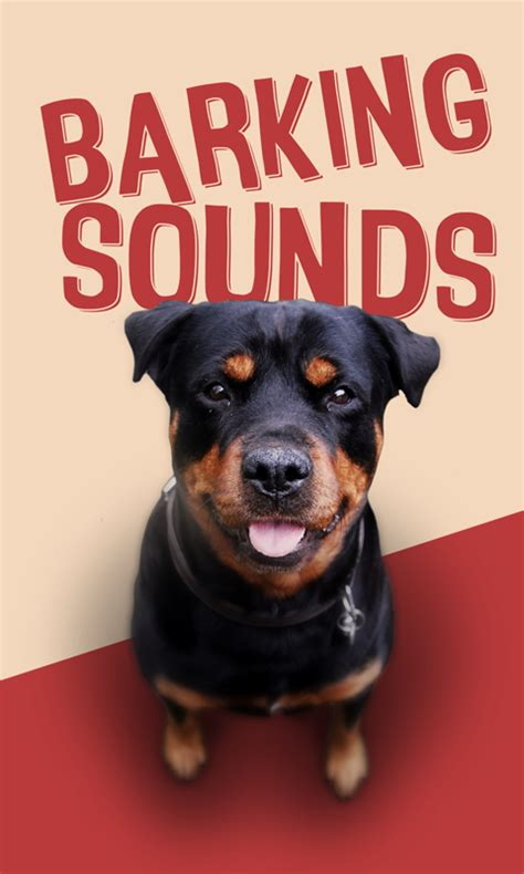 barking sounds barking sounds android apps on play