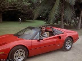 Magnum Pi 308 308 Driven By Tom Selleck In Magnum Pi At Auction
