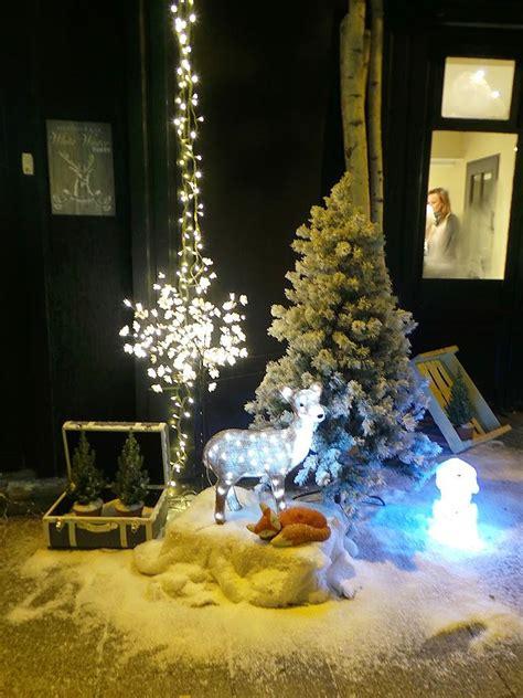 Decorer Sa Maison Pour Noel by Pr 233 Parer No 235 L 4 D 233 Corer Sa Maison Avec Des Diy By