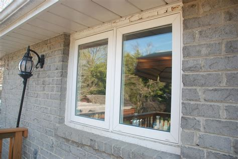 Bay Bow Windows full frame or retrofit window installation in winnipeg