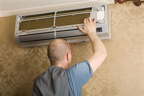 tips for maintaining home air conditioners ac