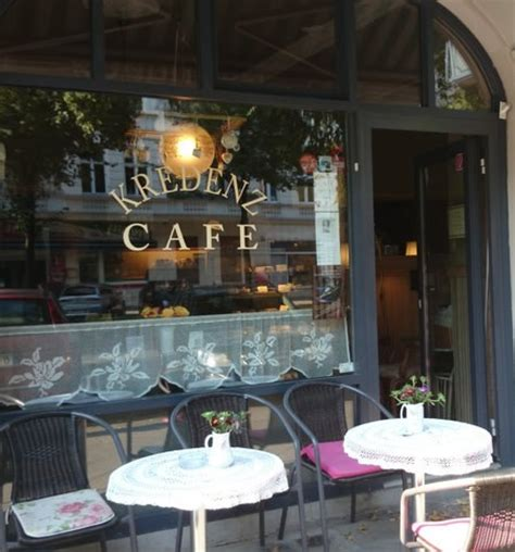 cafe kredenz berlin berlin alternative travel guide coffee and cake in
