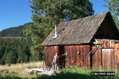 Winthrop Wa Cabins by 1999 Settler S Cabin Winthrop Methow Valley Wa