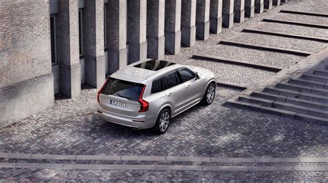volvo 2020 fuel consumption 2020 volvo xc90 gets a refresh the torque report