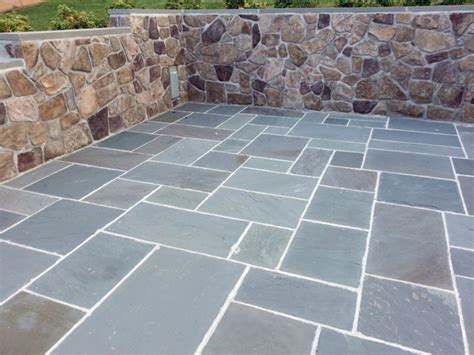 irwin stone products flagstone slate pa full color flagstone