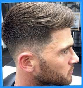 mens low fade haircut on top amazing wodip