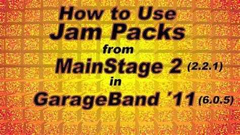 Garageband Jam Pack 1 Garageband Packs 28 Images Windows Media Apple