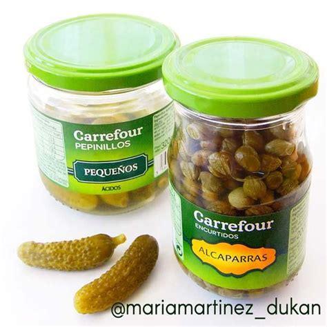 dieta dukan lista de condimentos autorizados desde fase ataque lista de la compra dukan
