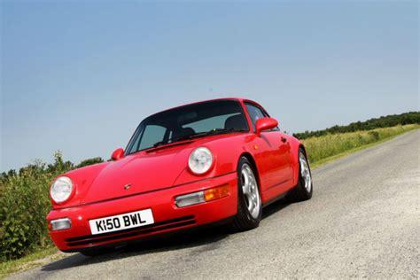 Should I Buy A Porsche Porsche 964 Rs Retro Road Test Motoring Research