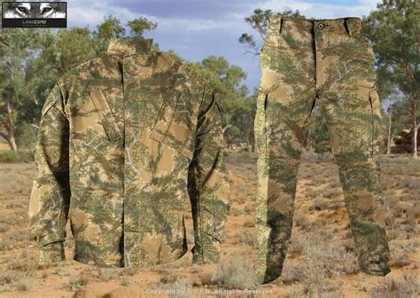 nature camo pattern survival nature landcamo amc digger some great new