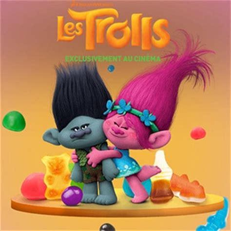 les trolls jeu haribo les trolls 170 cadeaux 1 s 233 jour 224 los angeles