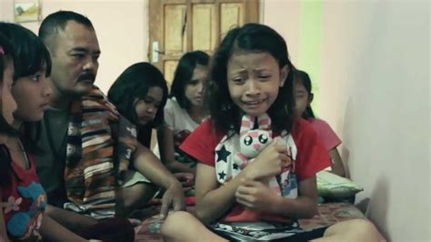 barbie indonesia drama short film viddsee com youtube illusion by sito fossy biosa indonesia family drama