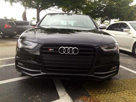 Audi A4 Grill by Audi A4 2013 Black Edition 2010 Grill S4 A6 Pictures