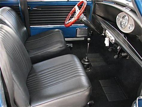 fresh restoration 1967 mini cooper s bring a trailer