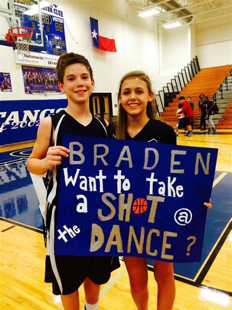 17 best ideas about dance proposal on pinterest prom proposal homecoming proposal and prom posals